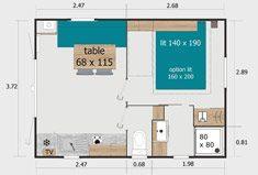 interieur 47 tp plan
